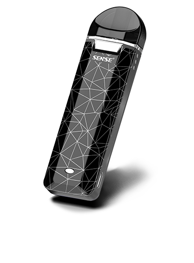 SENSE Sidekik Refillable Pod